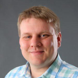 doc. Ing. Martin Černý, Ph.D.