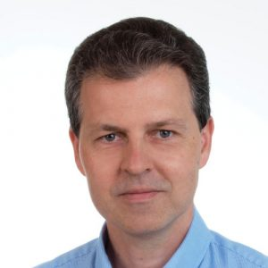 Ing. Marek Gajovský
