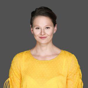 Ing. Radka Kejmarová, MBA