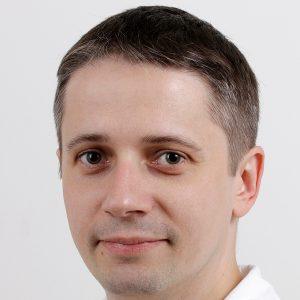 Ing. Jan Náhlík