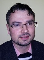 Ing. Vratislav Fabián, Ph.D.